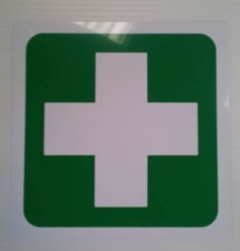 First Aid Signs Printed   Wicklow Print Company