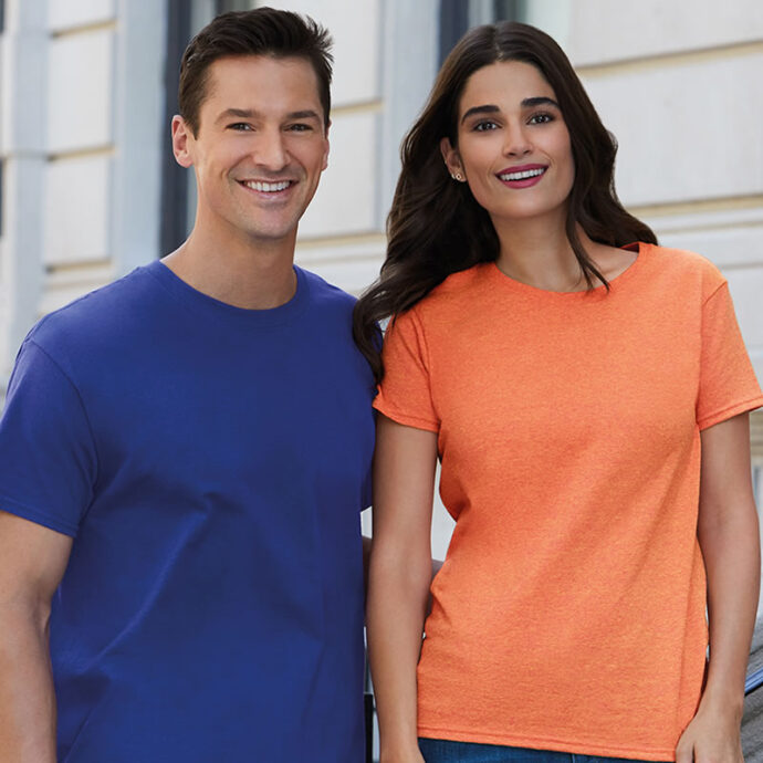 Branded TShirts Devitt Print Corporate Clothing