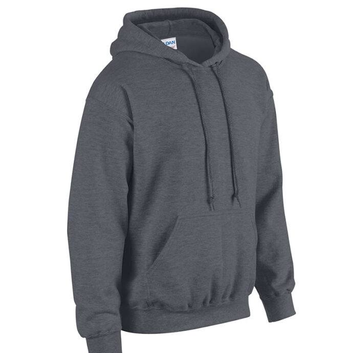 Corporate Clothing | Gildan Hoodie | Promowear | Devitt Printing